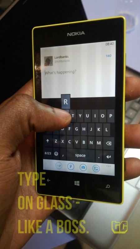Lumia 5