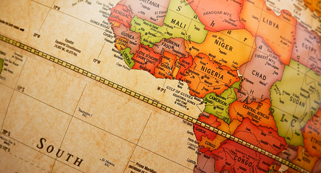 5 Tech Things From The McKinsey Global Institute's 2014 Nigeria Report