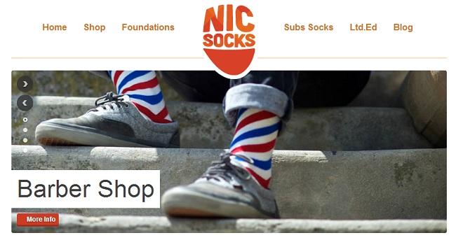 NicSocks