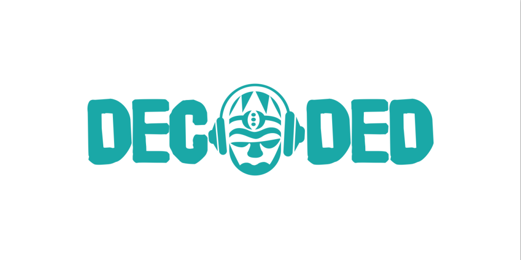 Decoded Logo Concept B