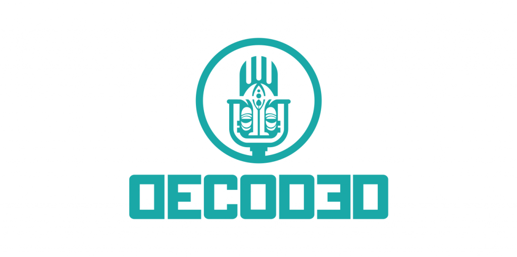 Decoded Logo Concept C