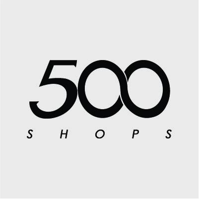 500 shops