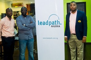 Applications To Leadpath Nigeria's First Startup Accelerator Cohort Have Begun
