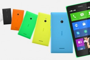 How to make your Nokia X a complete Android Phone