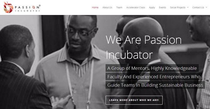 passion incubator