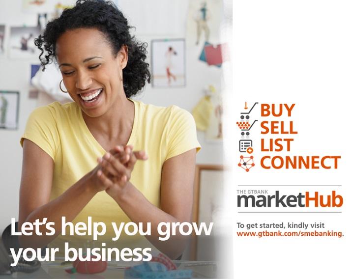SME- MarketHub