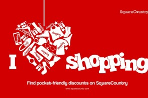 SquareCountry helps you discover daily deals and discounts on items and services nearby