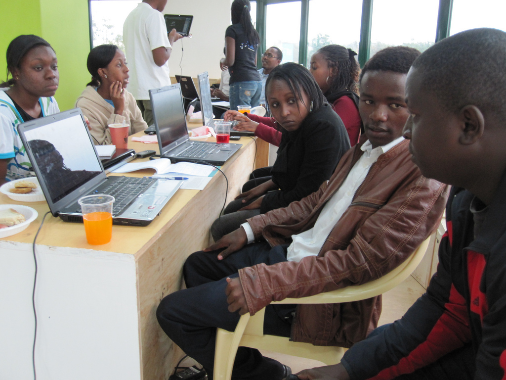 Coders4Africa Wants To Train Software Developers For Free