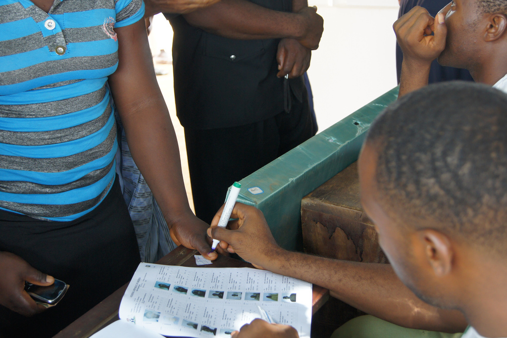 TechSQUAD: Nigerian Techies Unite to Revamp The Electoral Process