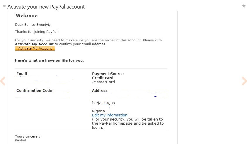 paypal-nigeria-activate-account