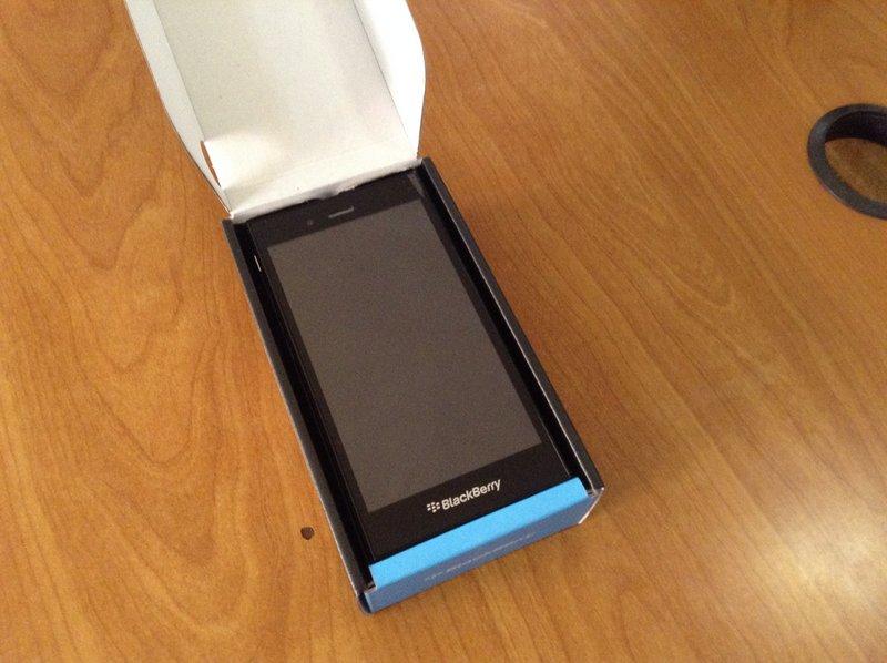 Blackberry-z3-revealed