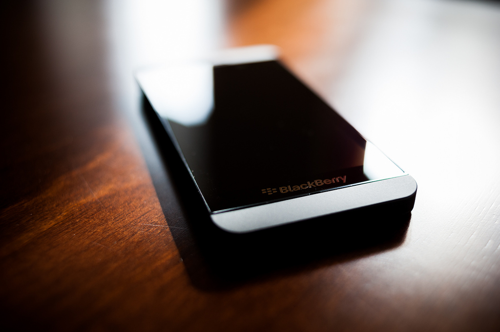 Why You Need To Get The Blackberry Z10 Right Now