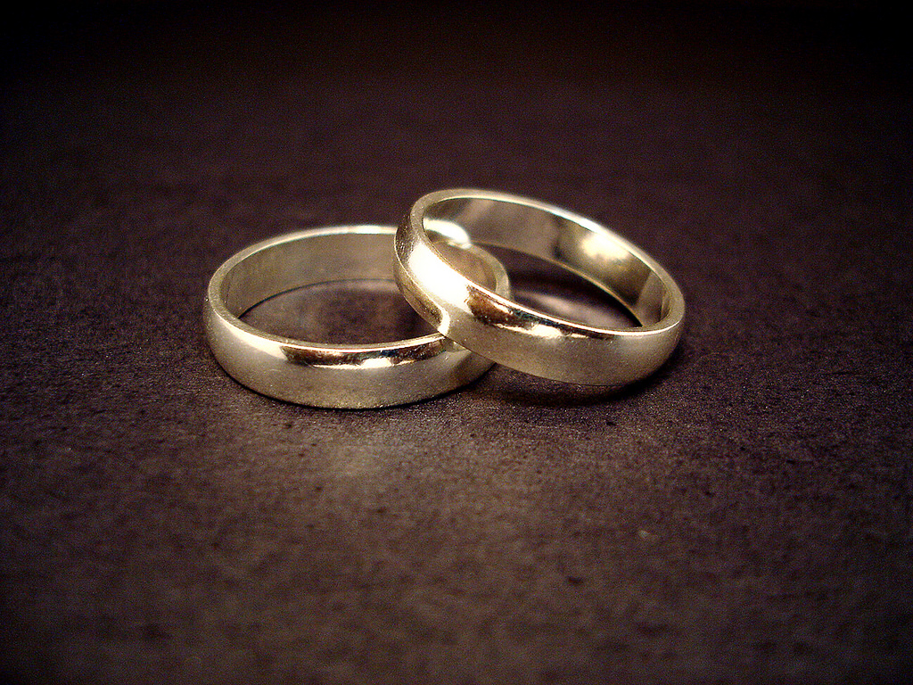 Co-founding a Startup Is Like Getting Married
