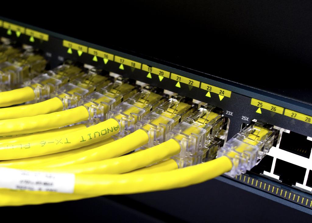 data server