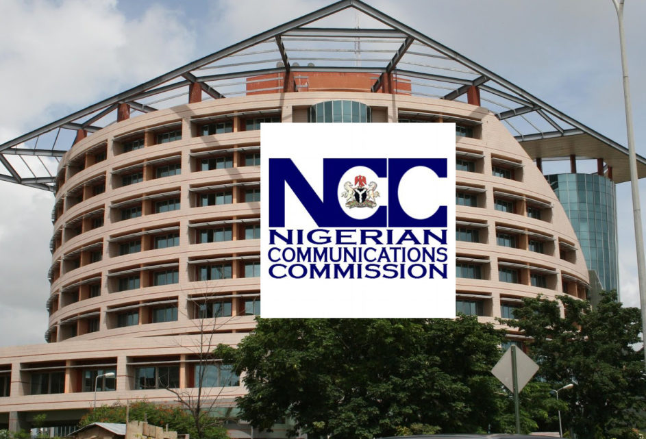 Nigeria Communication Commission (NCC). Photo: TechCabal