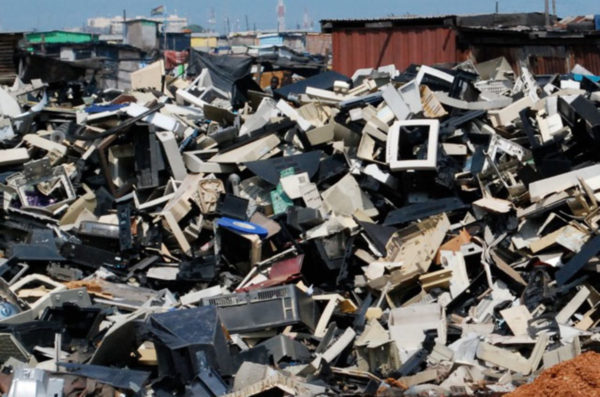 E Terra Set To Transform E Waste Management In Nigeria