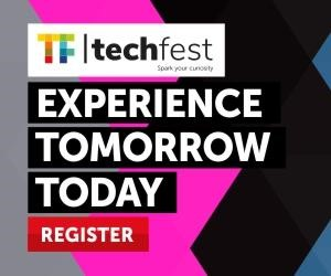 Experience Tomorrow Today At Techfest