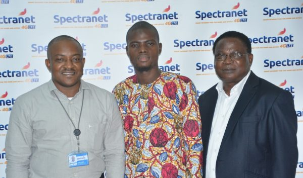 World Cup Promo: Spectranet Rewards Final Batch of Winners