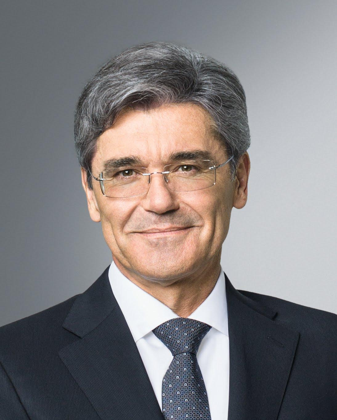 Partnering for Growth in Africa by Joe Kaeser, President and CEO of Siemens AG