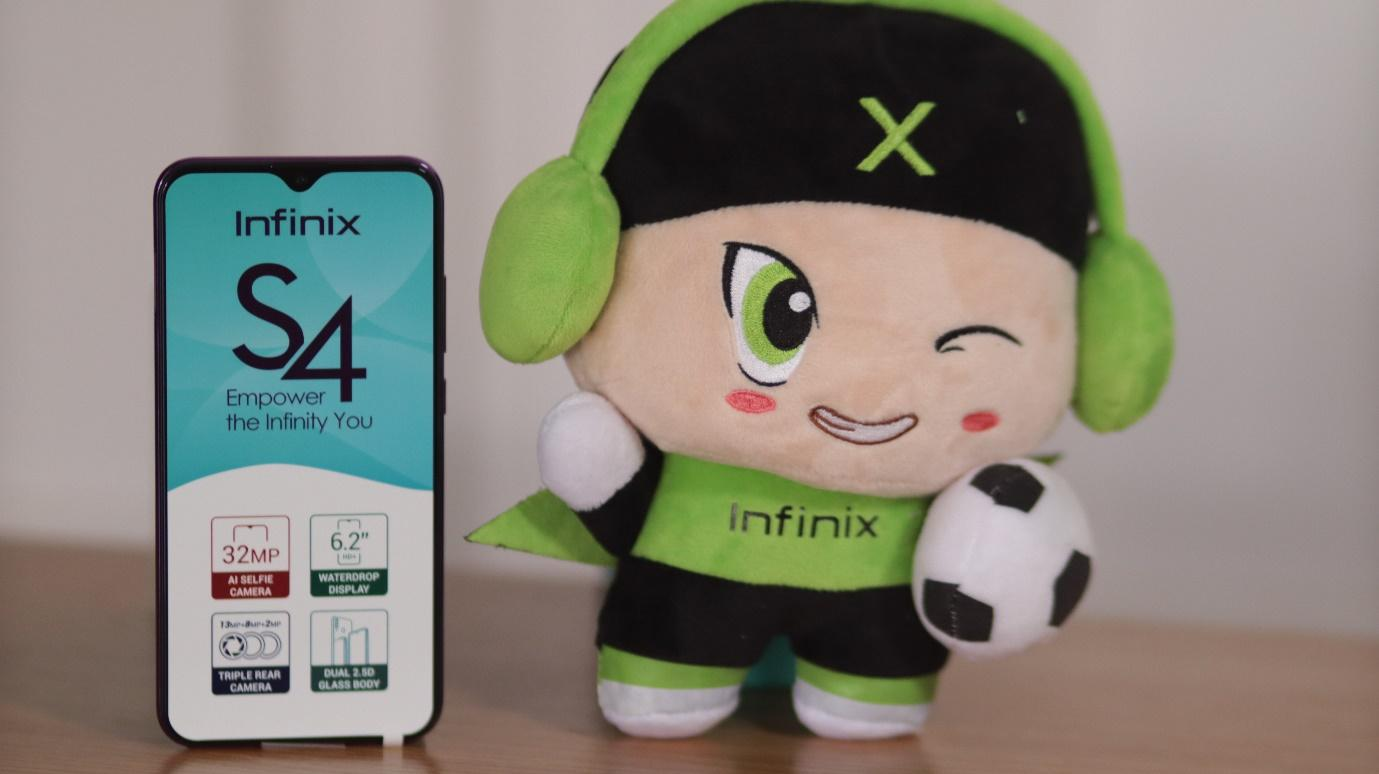 Infinix S4 review – Great for Picture Lovers, Made to Empower You. - TechCabal 4