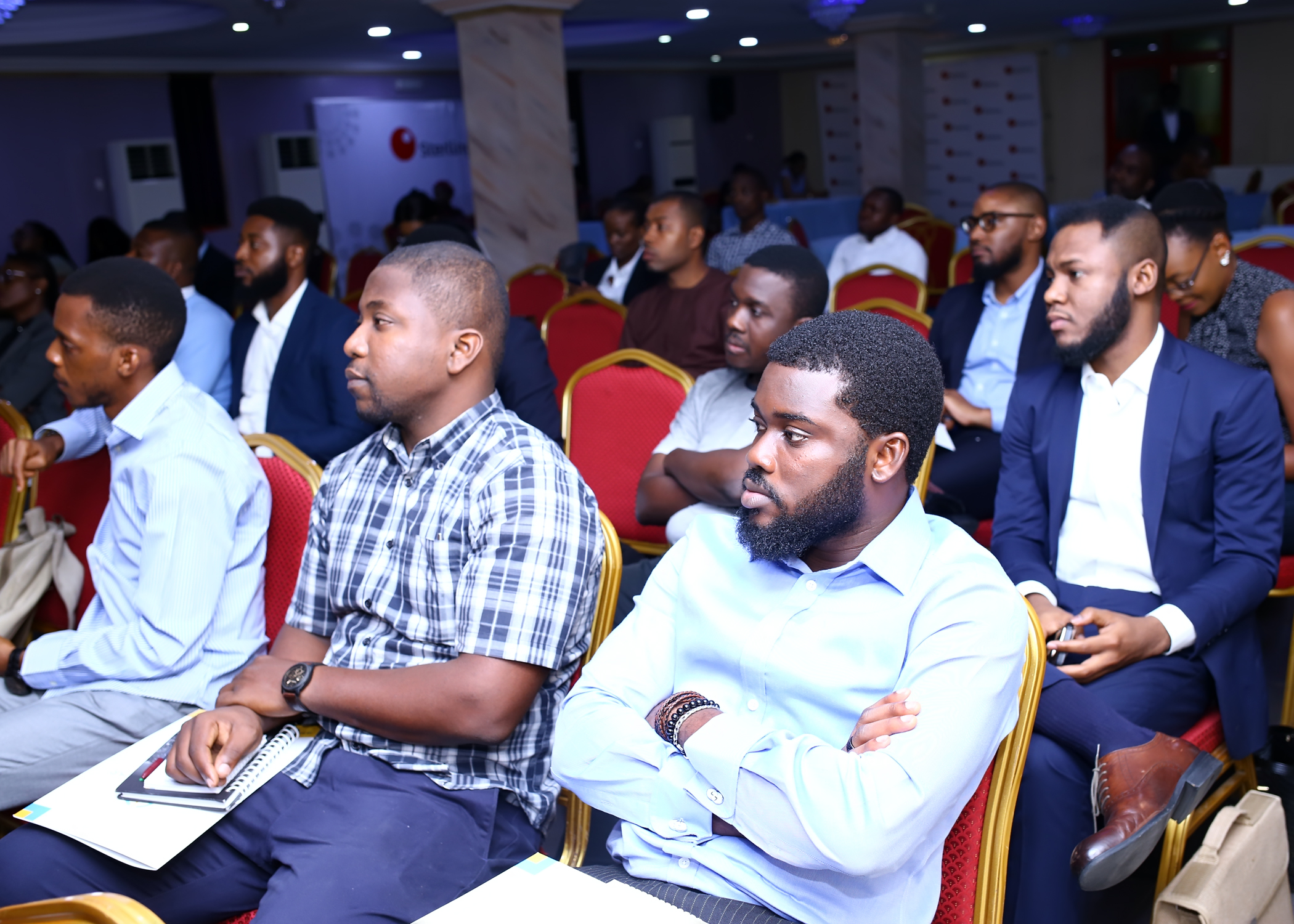 Can Nigeria's tech community contribute to solving the country's energy crisis?