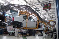 Car Plant Morocco