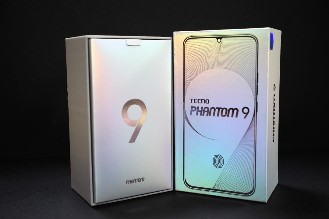 Aurora-Inspired Beauty: TECNO PHANTOM returns with a new
