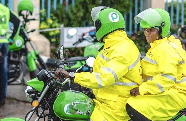 Despite Their Traction, Bike Hailing Startups in Lagos Admit there are Major Regulatory Gaps