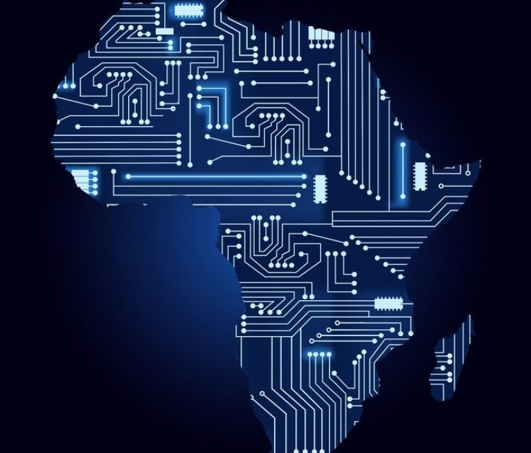 Technology in Africa