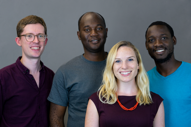 Nigeria's MDaaS Secures $1 million Seed Round, Plans Expansion Across West Africa