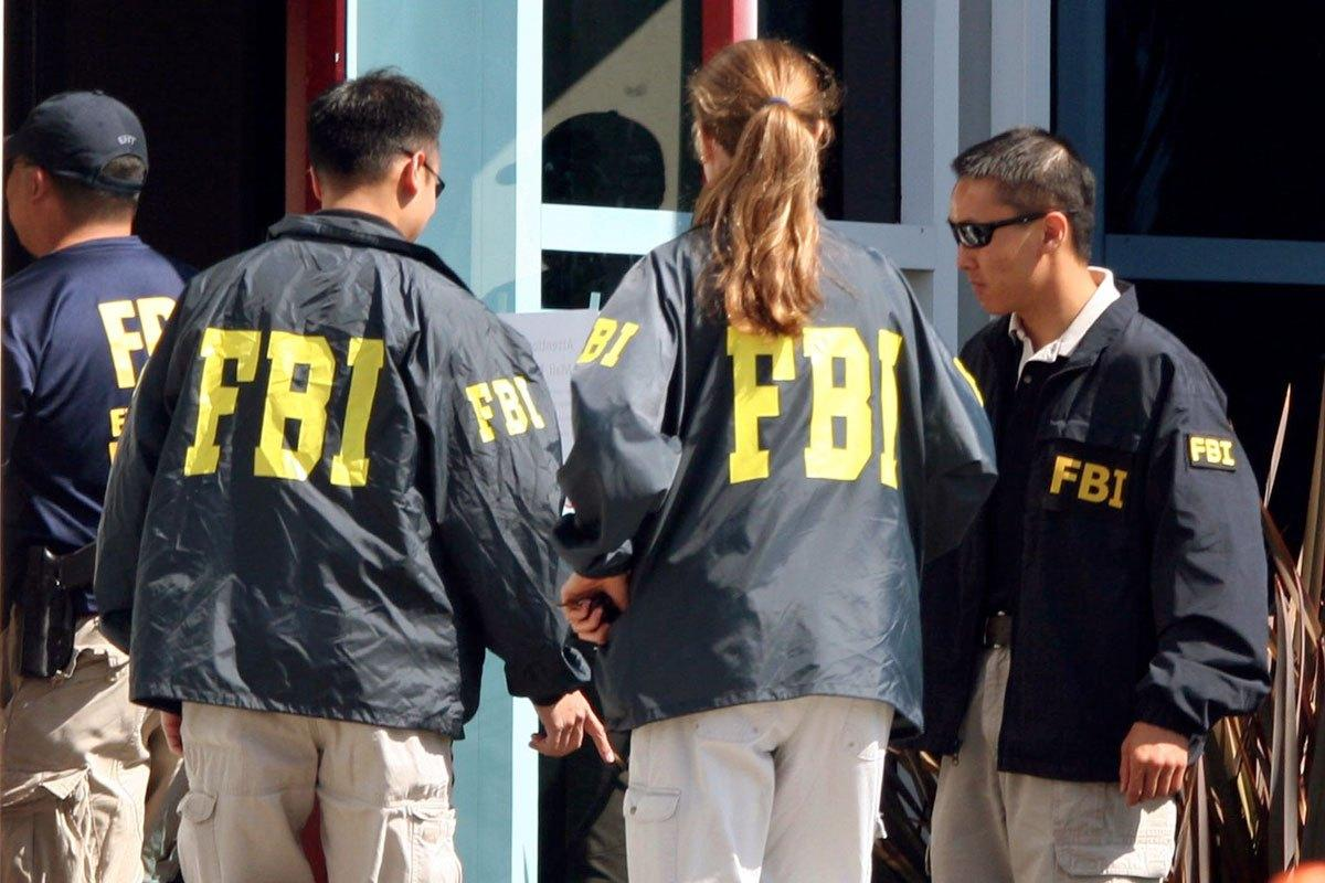 FBI announces arrest of 167 alleged fraudsters in Nigeria in anti-fraud operation