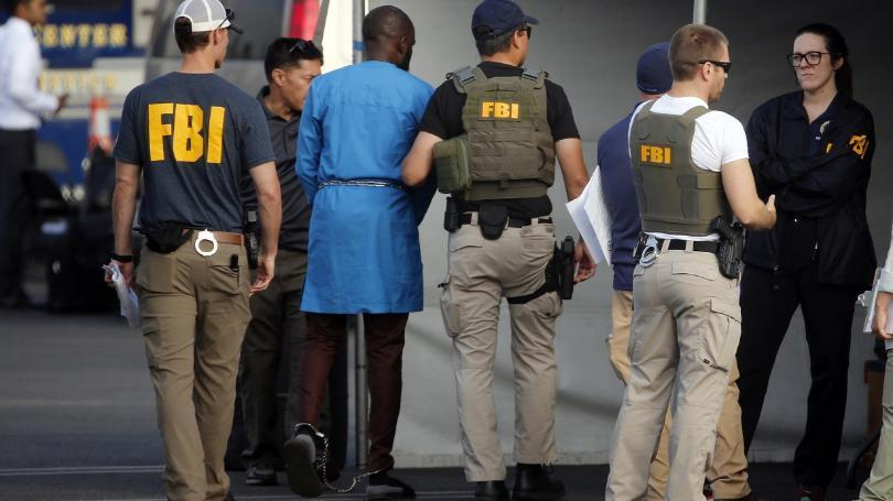 Following the arrest of Obi, the FBI arrested and indicted 80 other Nigerians for online fraud.