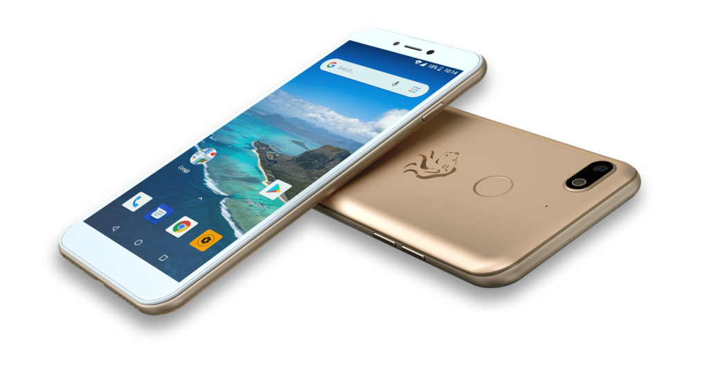 Mara X and Mara Z are the company's newly launched smartphone offerings