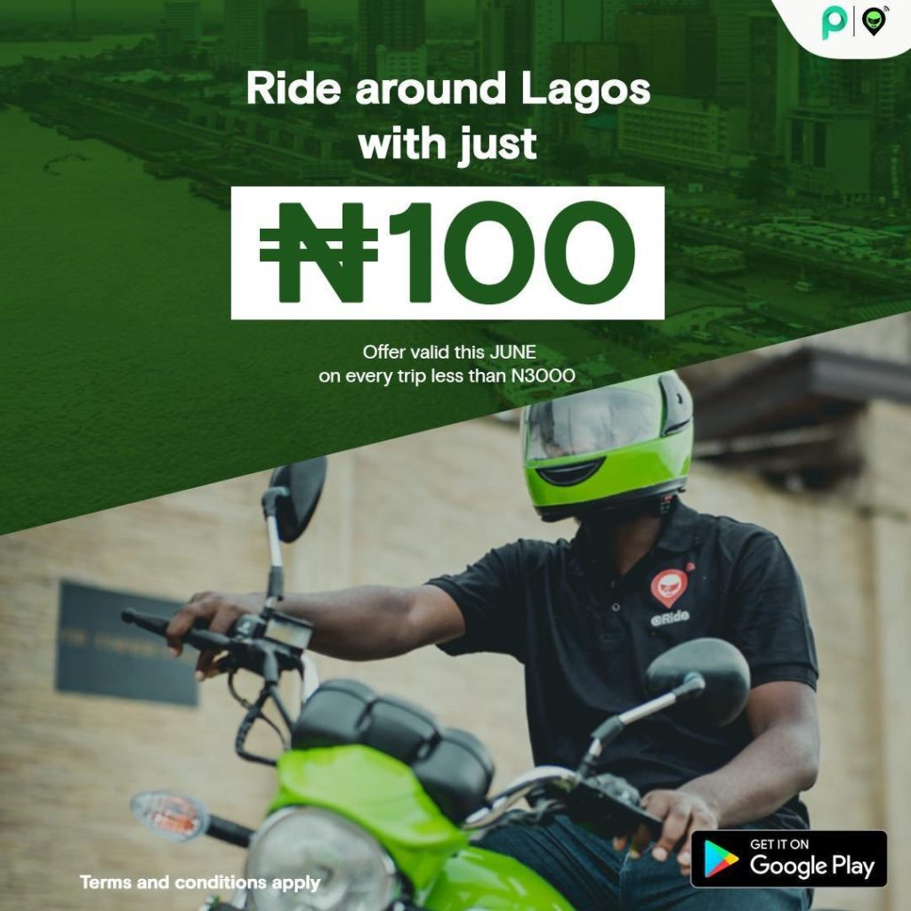 ORide might have been late to the app but they launched with a bang