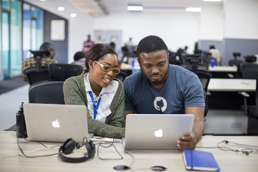 Andela and Github are hosting the CodeNaija Hackathon in Nigeria this October