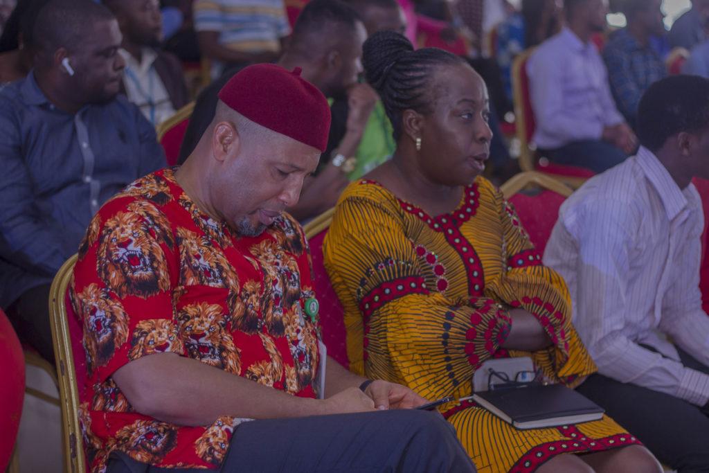 #StartupSouth5 Uyo: Imo seeks Broadband Connectivity Partnership to deepen Digital Economy - TechCabal