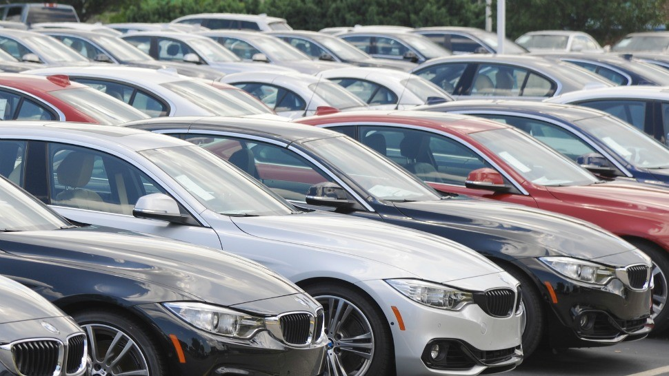 OLX Group to Invest $400m in Cars45's Frontier Car Group