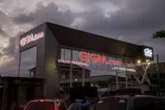 GIGM - Utako office