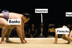 The Real Battle Between Banks and Fintechs is just Beginning