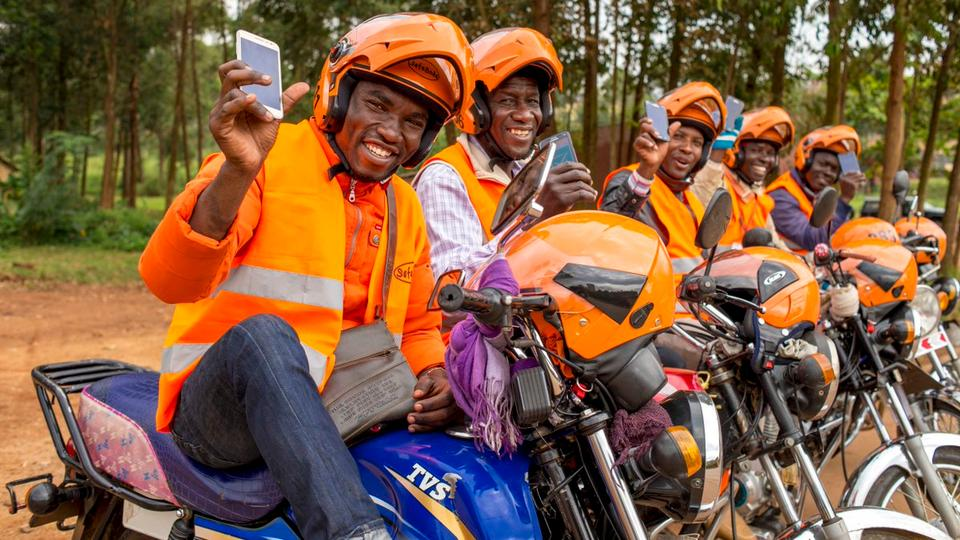 SafeBoda eyes January launch in Nigeria, away from the riotous ...