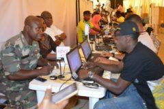 Sim registration in Abuja