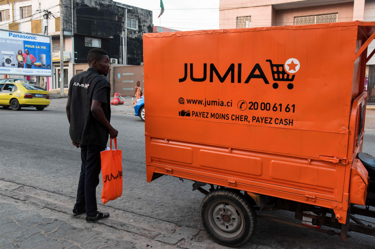 What is the future of Jumia?