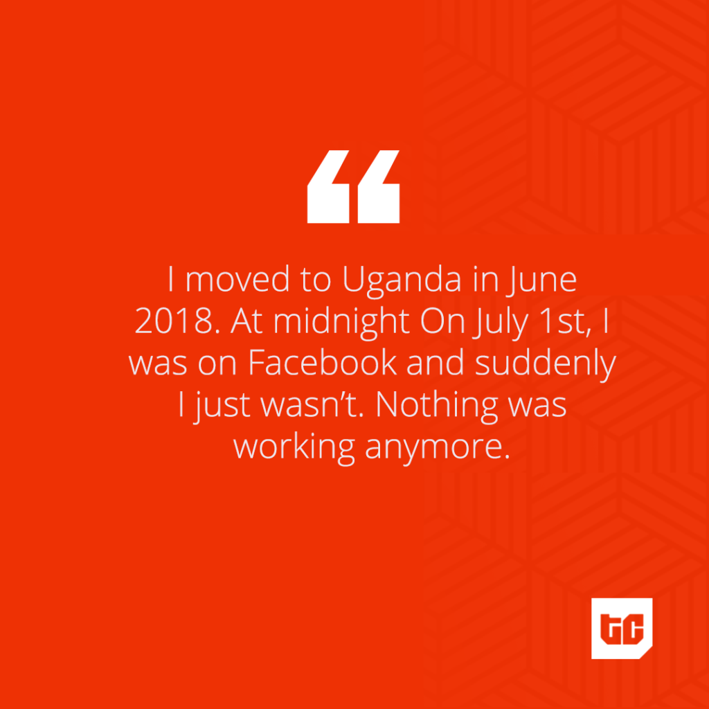Tech in Uganda: A Nigerian shares his experience