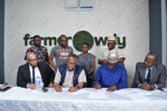 Farmcrowdy acquires Best Foods as it formally enters in the meat market