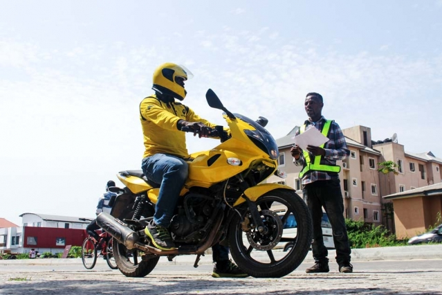 South East Asia shows there is still hope for bike hailing in Lagos