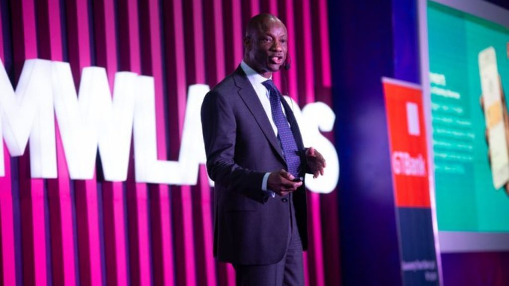 One of Nigeria's biggest banks, GTBank is restructuring to take on the fintech industry