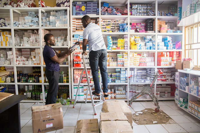 Investor interest in Africa's pharma business is growing