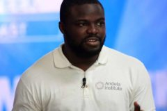 Is Iyin Aboyeji's Future Africa Fund the future of fundraising in Africa?