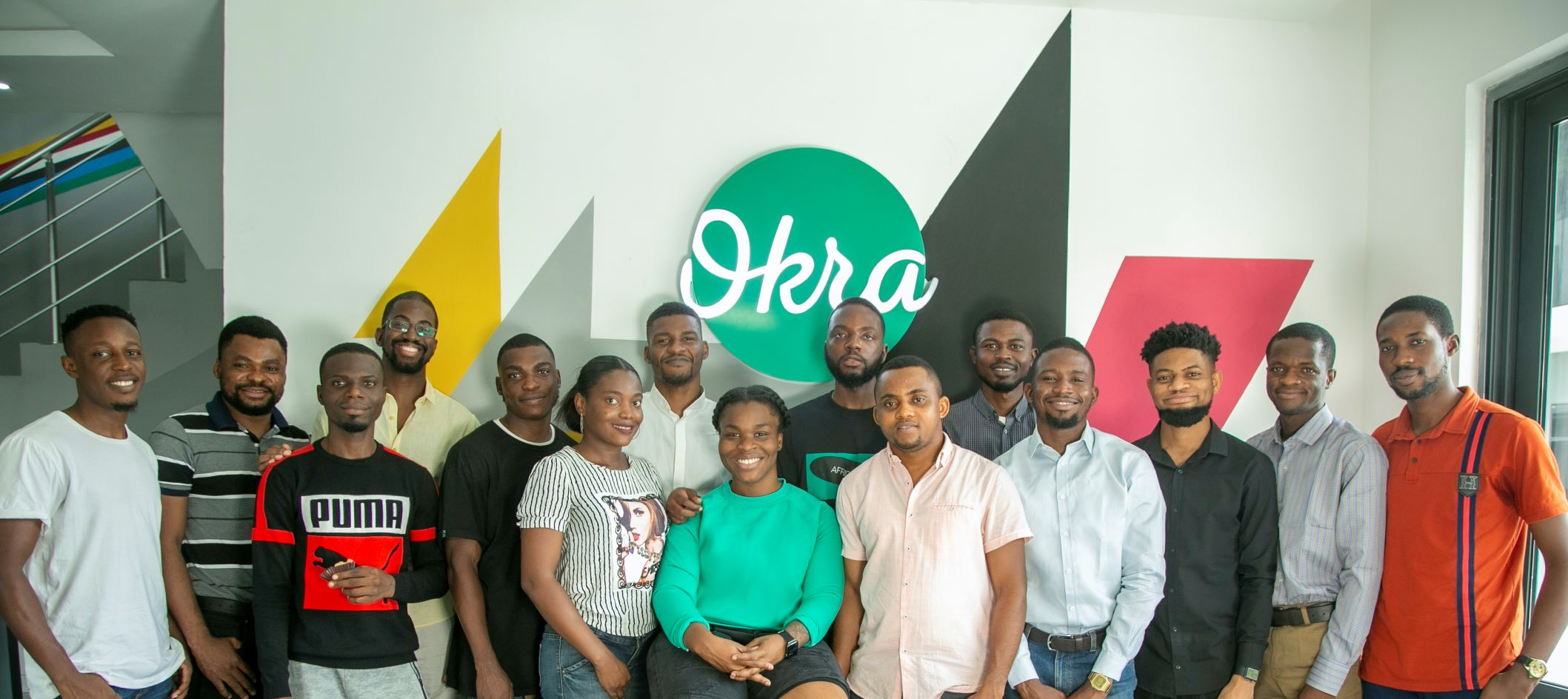 Nigeria's API fintech, Okra secures $1million pre-seed investment
