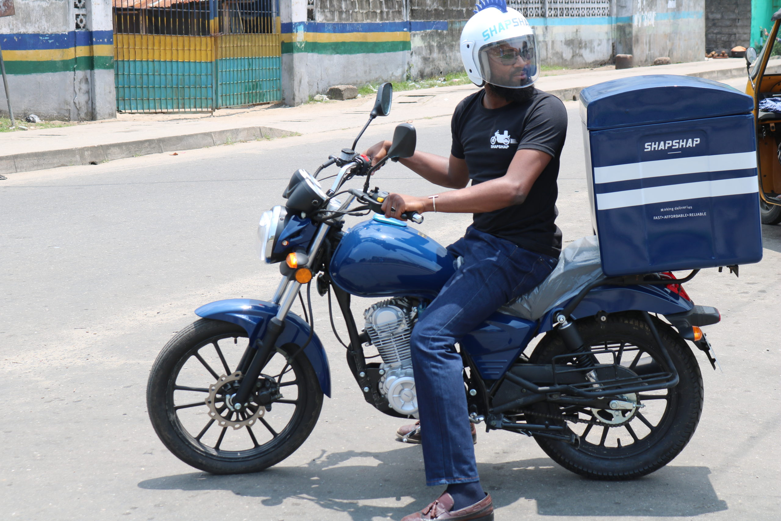 HOW SHAPSHAP IS CHANGING THE FACE OF LAST MILE DELIVERY IN AFRICA, DESPITE THE CHALLENGE OF A PANDEMIC - TechCabal
